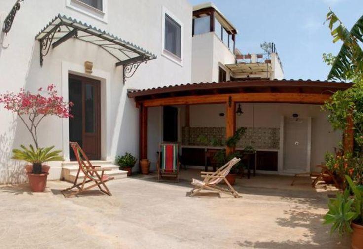 Affitto appartamento San Vito Lo Capo - Esterno