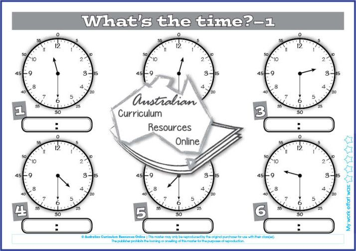 ACMMG020-What's the time?–1