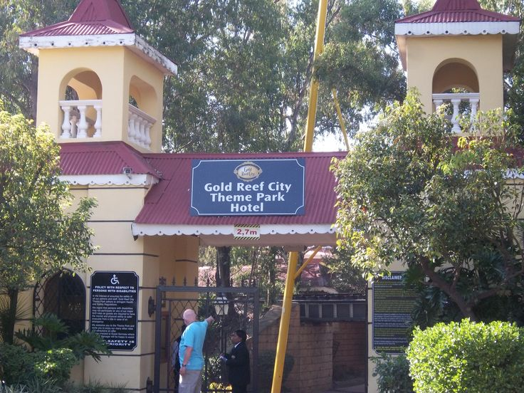 Gold Reef City Johannesburg http://www.goldreefcity.co.za/Pages/default.aspx