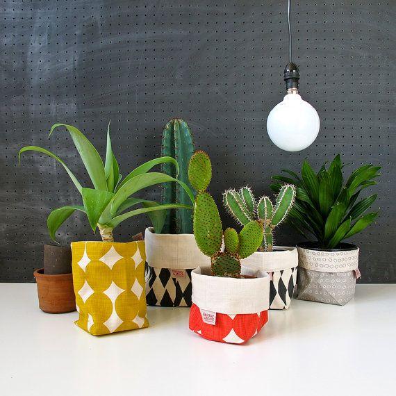 Soft Buckets by Skinny laMinx
