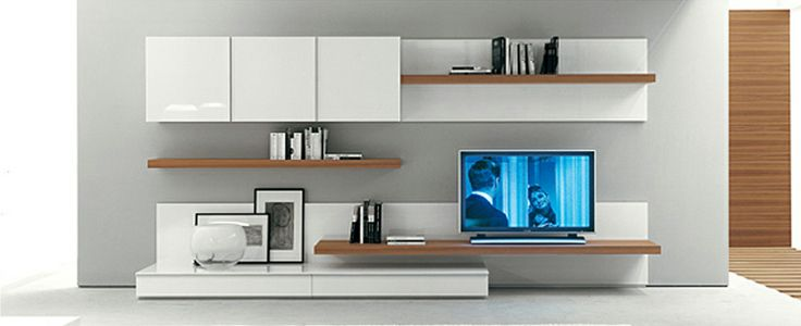 Entertainment System King Furniture