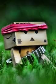Image result for boxman