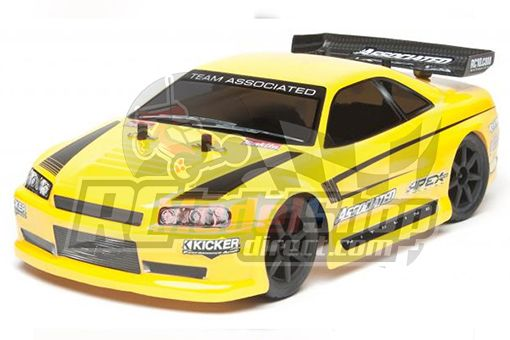 RC Model Shop Direct AS20119 05