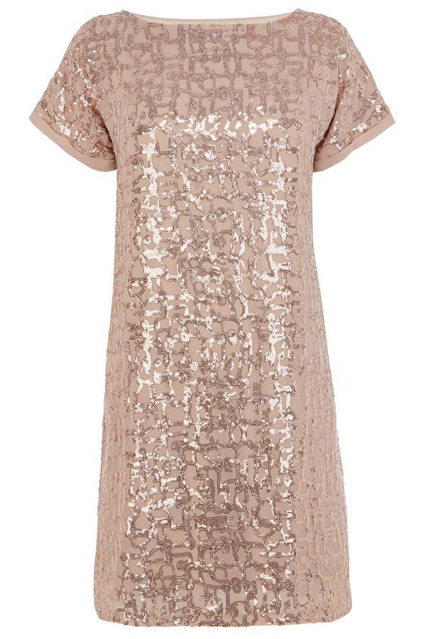 Coast Uriah Sequin Dress | Sequin & Sparkle Bridesmaid Dresses via www.southboundbride.com  #bridesmaiddresses #sequin #sparkle #bridesmaid #wedding