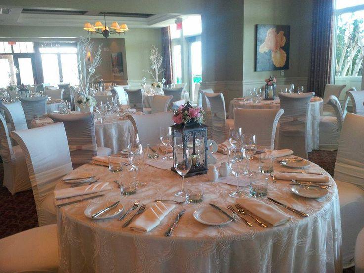 Wedding @ Cobble Beach