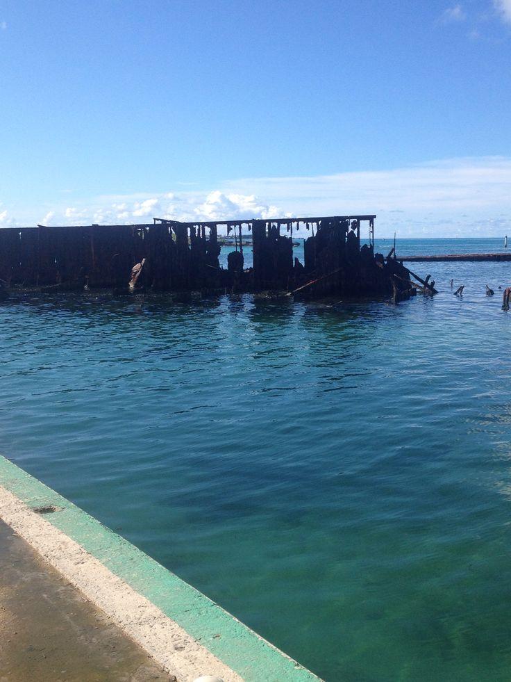 Spanish Point Boat Club