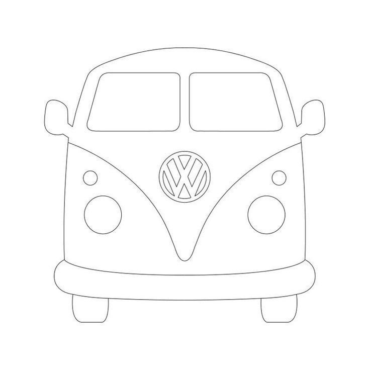 Volkswagen Thing Wiring Diagram