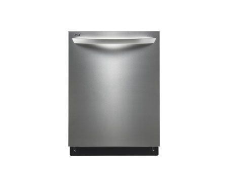 Nice FULLY INTEGRATED DISHWASHER WITH FLEXIBLE EASYRACK PLUS SYSTEM LDFST