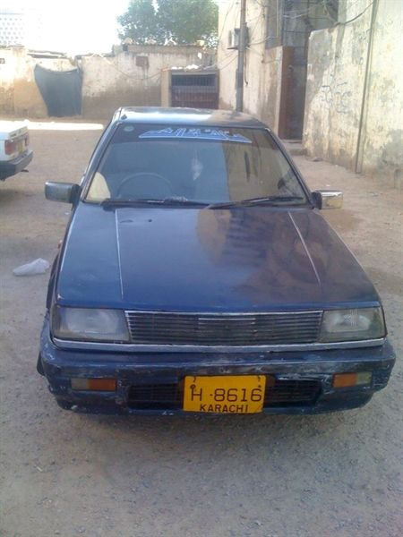 Mitsubishi Lancer for Sale in Karachi, Pakistan - 3854