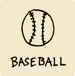 baseball, sports, ball