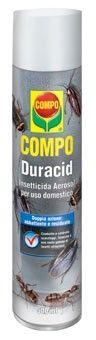 COMPO DURACID INSETTICIDA CONTRO FORMICHE E SCARAFAGGI SPRAY ML. 500 http://www.decariashop.it/insetticidi-uso-civile/3864-compo-duracid-insetticida-contro-formiche-e-scarafaggi-spray-ml-500.html