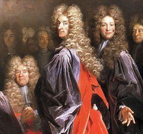 Surpreenda-se com a razão de as perucas terem sido tão populares no passado - Mega Curioso