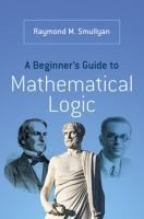Written by a creative master of mathematical logic, this introductory text combines stories of great philosophers, quotations, and riddles with the fundamentals of mathematical logic. Author Raymond Smullyan offers clear, incremental presentations of difficult logic concepts. He highlights each subject with inventive explanations and unique problems.