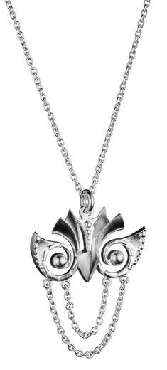 Carina Blomqvist for Lumoava Jewelry - Karnevaali (Carnival) pendant. | NordicJewel.com