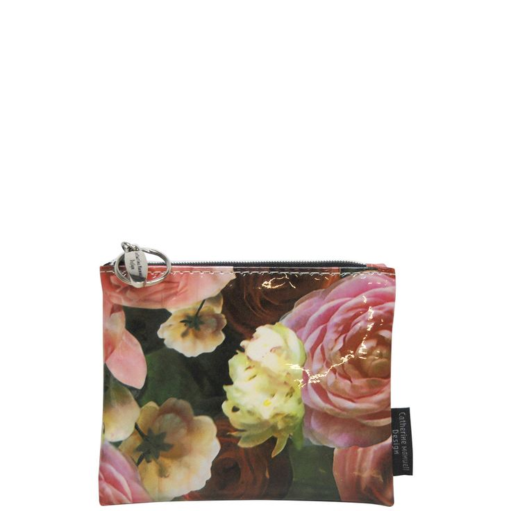 Everyday Purse - Gloss Flower Bloom - Catherine Manuell Design
