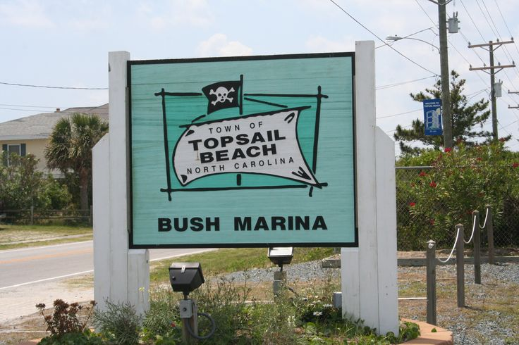 North Topsail, Surf City, South Topsail, it's all part of the best beach in North Carolina.
