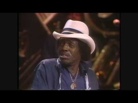 Junior Wells - Little Red Rooster - YouTube