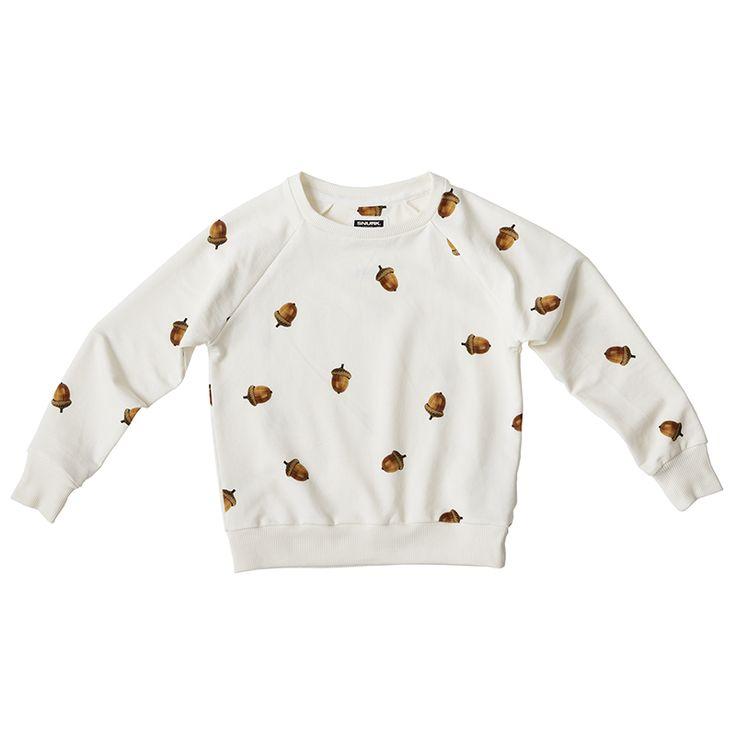 Homewear winternuts - SNURK https://www.livingdesign.be/nl/merken/snurk-beddengoed/kids