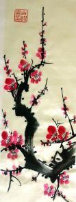 Plum Blossoms **
