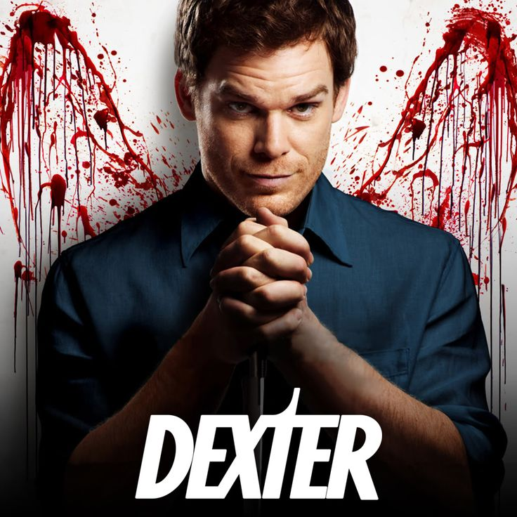 Recommended TV show - Dexter. Can't wait for season 7 to start in October!