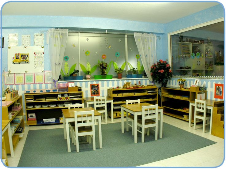 Montessori Classroom Decor ~ Best montessori classrooms images on pinterest