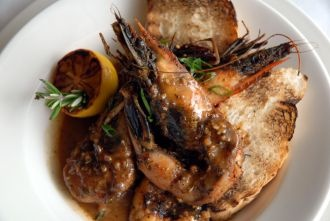 New Orleans Fine Dining Recipes : Located in City Park : Ralph's on the Park Restaurant by Ralph BrennanNew Orleans Recipe, Seafood Recipe, Orleans Seafood, Bbq Shrimp, Brennan Jazz, Ralph Brennan, Maine Dishes, Shrimp Dishes, Favorite Recipe