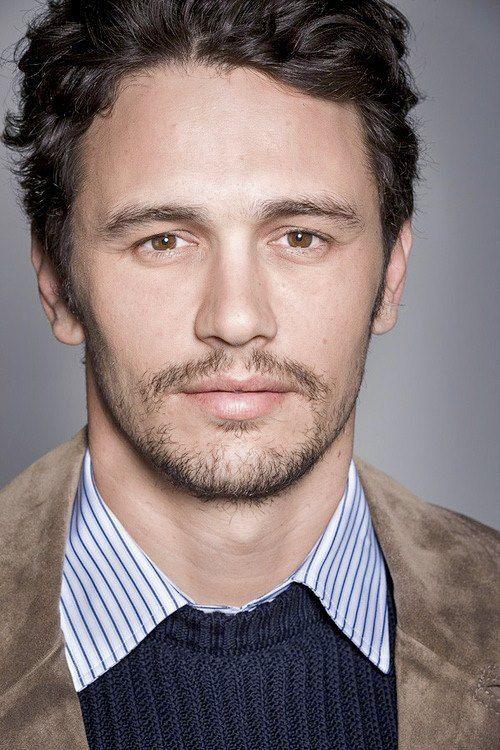 James attore americano
