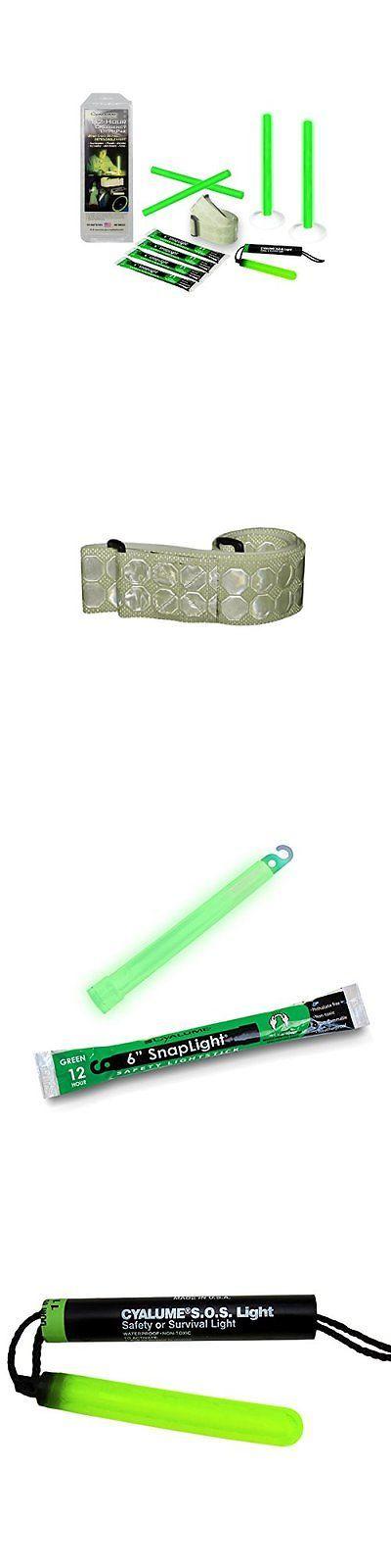 Glow Sticks 159091: Cyalume Industrial Grade Emergency Lightpak Plus Chemical Emergency Light Set... -> BUY IT NOW ONLY: $35.97 on eBay!
