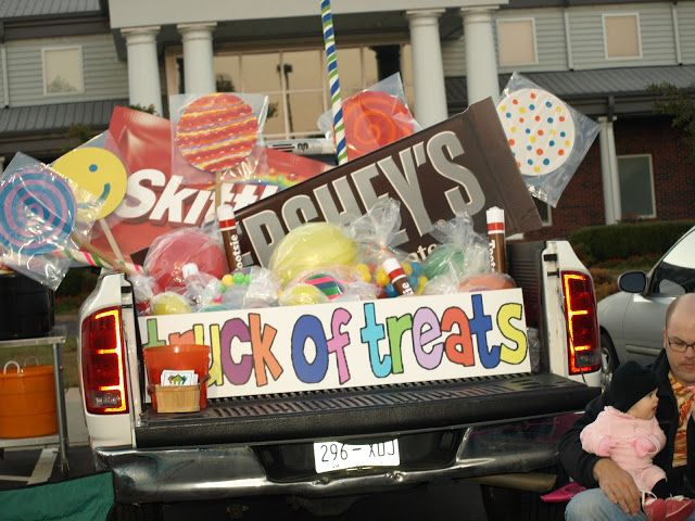 9 best Trunk-or-treat images on Pinterest Holidays halloween - trunk halloween decorating ideas