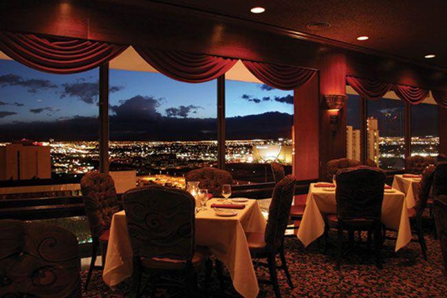 Ten Las Vegas restaurants where you can dine old-school style
