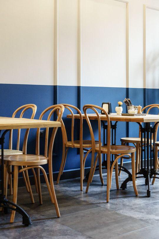 Pasta Miasta Interior Design by studioturbo.pl.