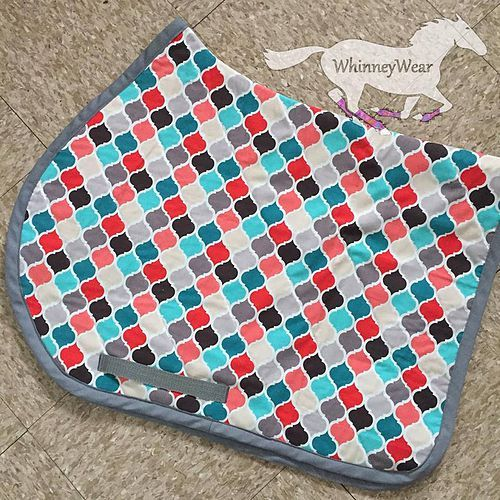 http://www.whinneywear.com/#!product/prd1/4447360301/ready-to-ship!-coral-turquoise-lattice-english-pad