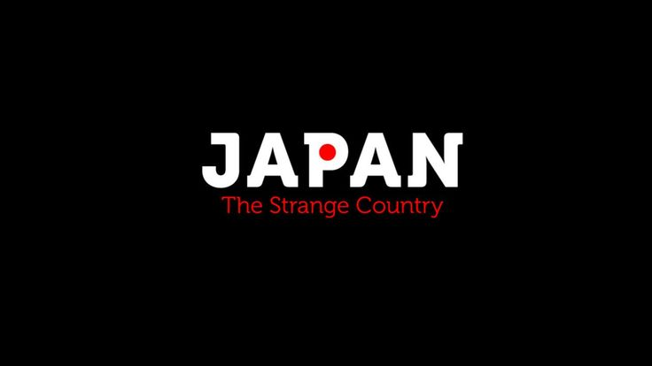 Japan - The Strange Country (Japanese ver.). This is my final thesis project. I created info-graphic, motion piece. My objective is to make ...