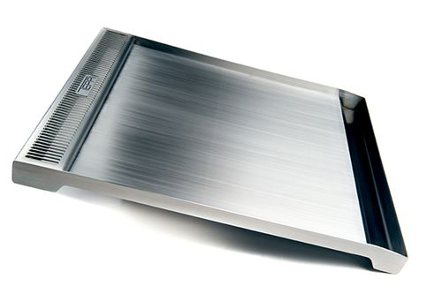 Teppi Barbecue Teppanyaki Plate Stainless Steel