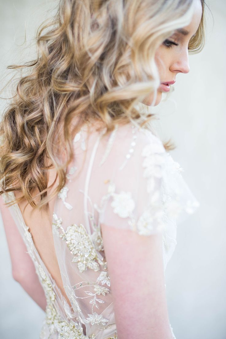 307 best WEDDING :: hairstyles images on Pinterest | Wedding hair ...