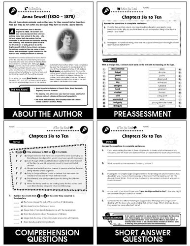 114 best novel study guides images on pinterest close reading the great gilly hopkins novel study guide grades 5 to 6 ebook lesson plan ccp interactive fandeluxe Choice Image