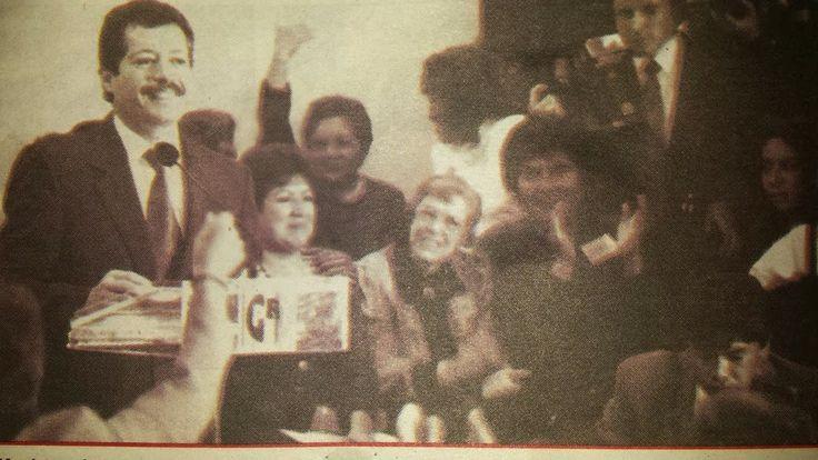 Periodismo sin Censura: Aniversario luctuoso de Luis Donaldo Colosio Murri...