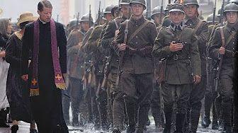 POLAND , MIGRATION AND CATHOLOCISM