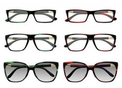 oculos de sol ecológicos da marca Gucci