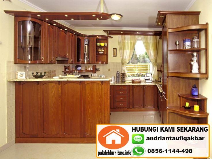 Jual Kitchen Set Mini Bar Di Bogor
