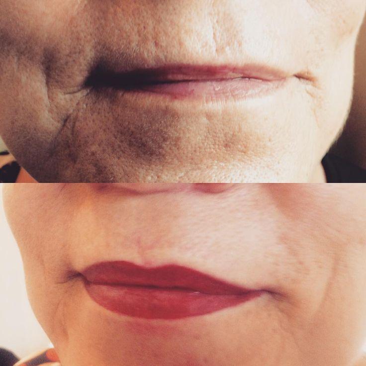 Piękny makijaż permanentny ust #lips #yasumi #yasumikrasinskiego #częstochowa #czestochowa #makijaż #permanentmakeup #spa #treatment #cosmetology #pmu http://tipsrazzi.com/ipost/1508060912882805717/?code=BTttWkEB-vV
