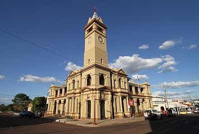 Charters Towers, Queensland Australia