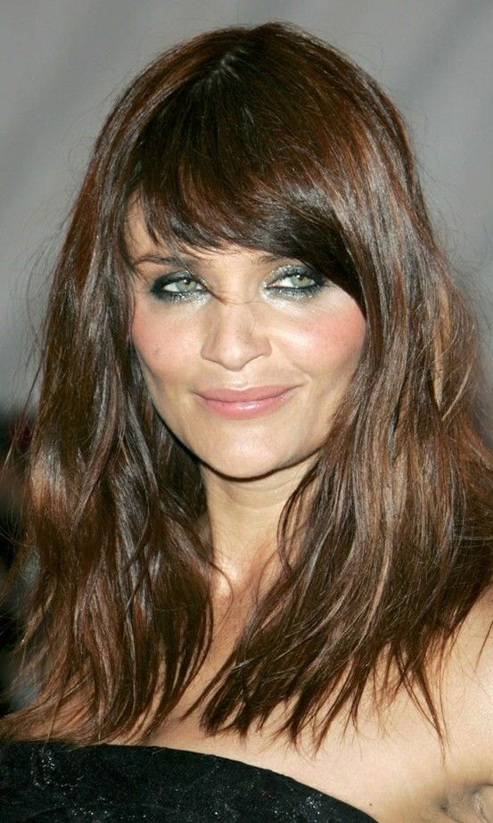 haircuts for 50 17 best ideas about bangs on hair 4934