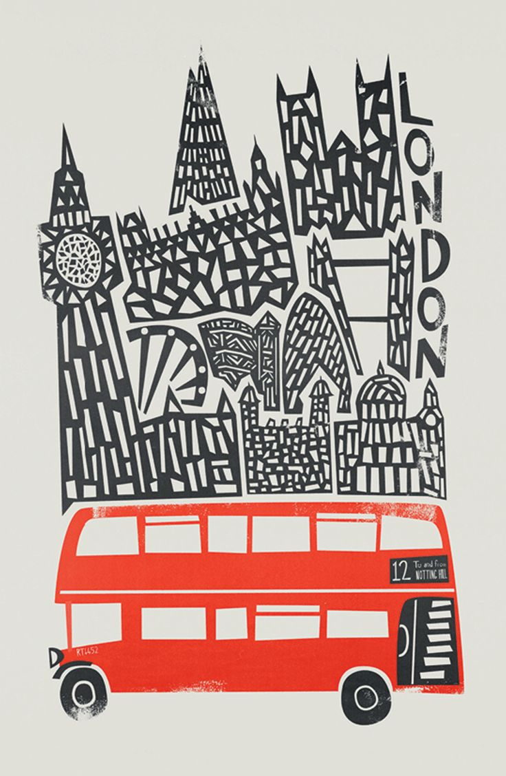 London by Fox & Velvet Available online for USTUDIO.DESIGN