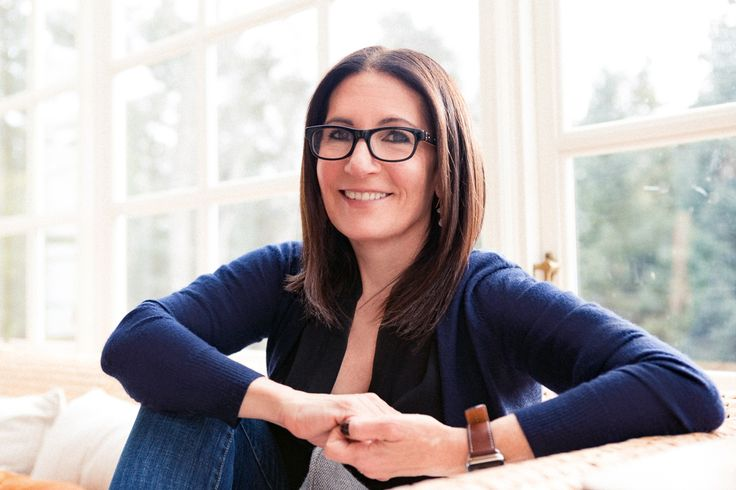 Former makeup artist and current #boss Bobbi Brown talks going gray at 25, inventing gel eyeliner, doing microcurrent treatments at home, and other tips.