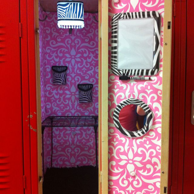 Find This Pin And More On Locker Decorating Ideas By Maddy0224.