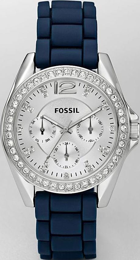 Fossil Women's Watch ES2721