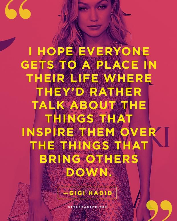Read up on these 25 celebrity quotes that double as life lessons! || For more inspiration from strong women, tune in to Bravo's Girlfriend's Guide To Divorce on Tuesday, 12/1 at 10/9c.