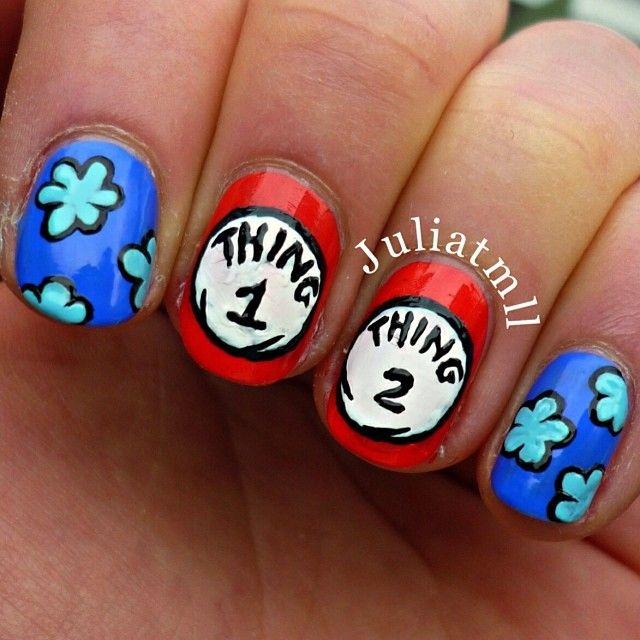 juliatmll #nail #nails #nailart