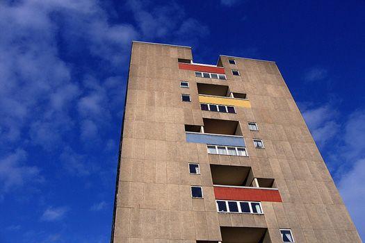 Hansaviertel, Berlin
